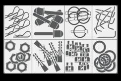 Piccoli utensili / Materiali di consumo