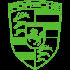 Porsche Strumenti per auto Timingset