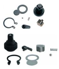 Set riparazione per chiavi dinamometriche