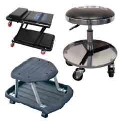 Carrelli, protezione ginocchia per officina & dispositivi di protezione
