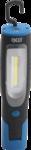 Lampada da officina COB-LED con magnete e gancio di sospensione