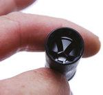Bussola per candele esagonale 10 mm (3/8) 14 mm
