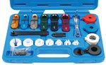 Kit di smontaggio per tubi aria condizionata, 22 pezzi