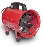 Ventilatore mv200 con accessori 50HZ