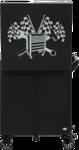 Carrello portautensili 8 cassetti vuoto