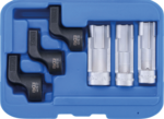 Serie di inserti speciali per sensori di temperatura dei gas di scarico (EGT) 6 pz