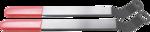 Serie di chiavi rullo tenditore per cinghie piatte per MINI