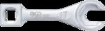 Chiave per tubi carburante per Toyota e Honda 17 mm