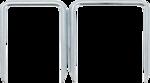 Utensile di sbloccaggio per collettore / tubo di aspirazione per VAG 2 pz
