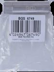 Estrattore per perni distanziatori 6,3 mm (1/4) 3,5 mm
