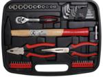 Set di utensili da 58 pezzi
