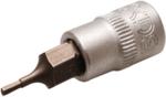 Chiave a bussola 6,3 mm (1/4) esagono interno