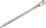 Chiave a bussola lunghezza 240 mm 12,5 mm (1/2) esagono interno