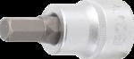 Chiave a bussola 20 mm (3/4) esagono interno