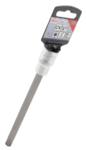 Chiave a bussola lunghezza 168mm (1/2) per viti a testa cilindrica Polydrive VAG
