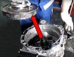 Attrezzi a doppia frizione per Volvo, Chrysler, Dodge