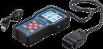 Dispositivo di diagnosi guasti OBD II (EOBD)