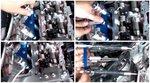 Set di utensili per iniettori carburante per BMW