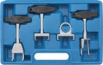 Utensile per smontaggio bobina di accensione per VAG 4 pz