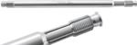 Utensile rifinitura filetti sede candele M14 x 1,25 mm