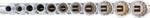 Set di prese a dodici lati, profondo (3/8) pollici 11-dlg