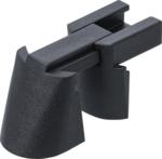 Utensile per il montaggio e lo smontaggio di nastri flessibili