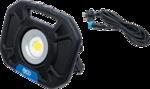 Faro da lavoro a LED-COB 40W con altoparlanti integrati