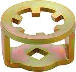 Chiave per filtro olio 6 denti per Hyundai e Kia 20L/22L diesel