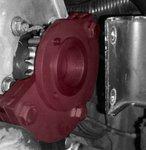 Estrattore pignone pompa ad alta pressione per Hyundai / Kia