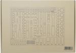 Carrello officina BGS 2001 completo di 263 utensili