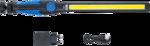 Torcia da lavoro a COB-LED Dual LED ultra piatta