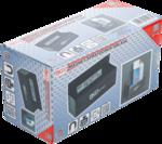 Supporto magnetico per bombolette spray 210 mm