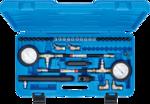 Strumenti di misura ABS e manometro freno