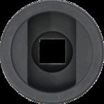 Inserto per rimozione ammortizzatori ruote posteriori 20 mm (3/4) per Scania