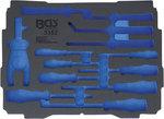 Modulo per BGS BOXSYS1 & 2 vuoto per BGS 3352