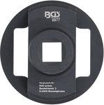 Chiave per albero a rulli per BPW 12 t 80 mm