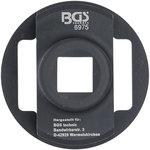 Chiave per albero a rulli per BPW 6,5 - 9 t 65 mm