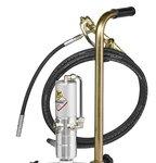 Unita di lubrificazione mobile diametro 300 mm