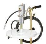 Diametro unita di lubrificazione 385 mm