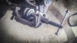 Vassoio portautensili 2/3 per Armadi a rulli: Pistone freno a 50 pezzi Set vento-schiena