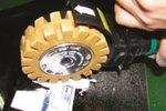 Vernice - Macchina per la rimozione di ruggine e adesivi LPC