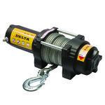Verricello elettrico ATV - 12V 1,36 ton