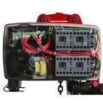 Paranco elettrico a catena DEH 0,5ton