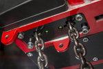Paranco elettrico a catena DEH 1 tonnellata