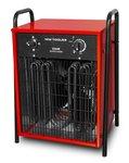 Soffiatore aria calda elettrica 22kw 3x400V