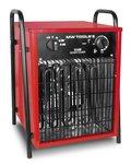 Soffiatore aria calda elettrica 9kw 3x400V