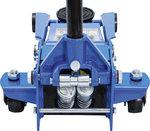Martinetto a carrello per veicoli idraulico extra piatto 2,5 t