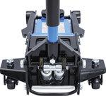 Martinetto a carrello per veicoli idraulico 3,5 t