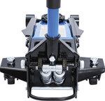 Martinetto a carrello per veicoli idraulico 2,5 t