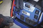 Dispositivo di avviamento multifunzione & Alimentazione trasportabile 5-in-1 18 Ah